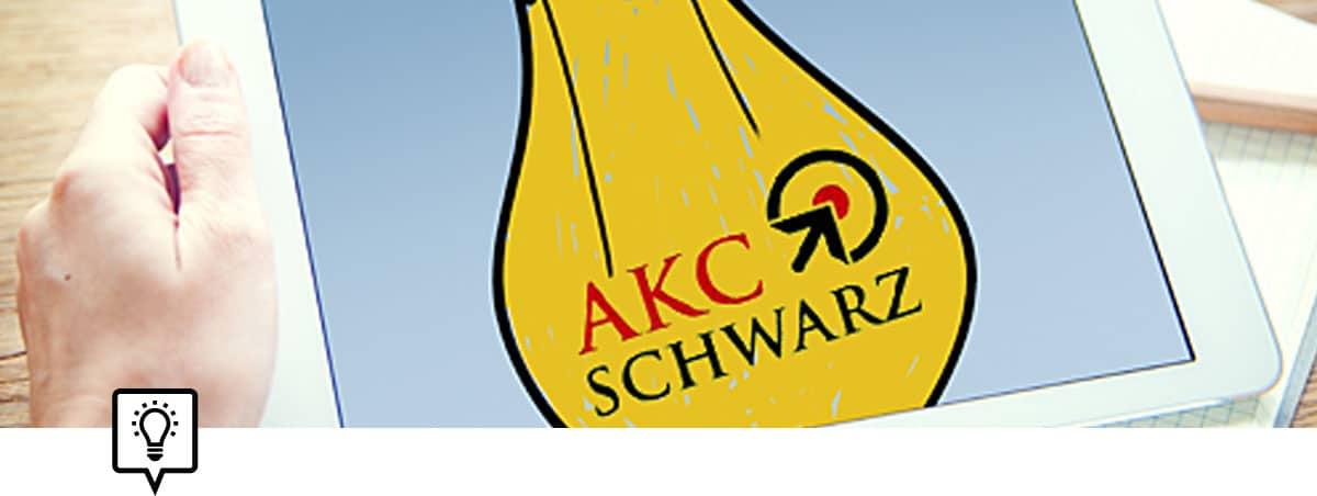 Leistungsbereich AKC Schwarz GmbH: Softwareentwicklung