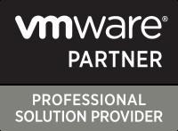 AKC Schwarz ist vmware Partner